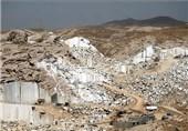 کهگیلویه و بویراحمد| دلیل تاخیر در بهره برداری از معدن فسفات چرام اعلام شد