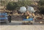 بحران آب اصلیترین مشکل عشایر استان کهگیلویه و بویراحمد است