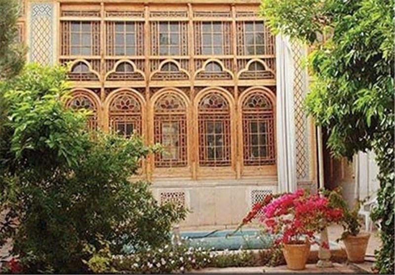 واگذاری 6 خانه تاریخی برای رونق صنایع دستی در استان فارس