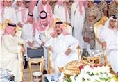 ملک سلمان و پادشاه بحرین