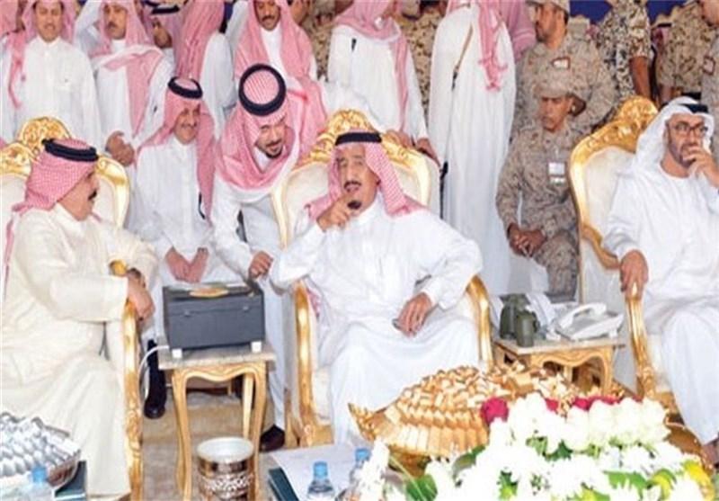 استقبال سعودی و بحرین از طرح صلح ایران