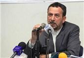 اسلامی مدیرعامل شرکت آب و فاضلاب استان یزد