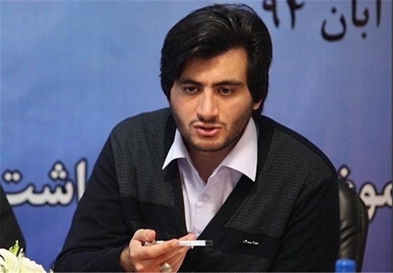 محمد امین سلیمی