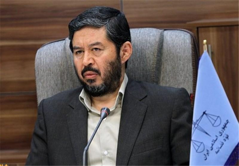 """واکنش دادستانی مشهد بهدست داشتن یک زن در ارسال """"پیامک تهدیدآمیز"""" به نمایندگان مجلس"""
