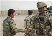 نیروی آمریکایی