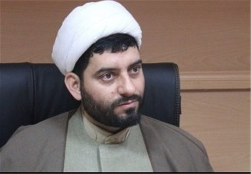 سخنگوی کمیسیون فرهنگی مجلس به غرفه تسنیم آمد