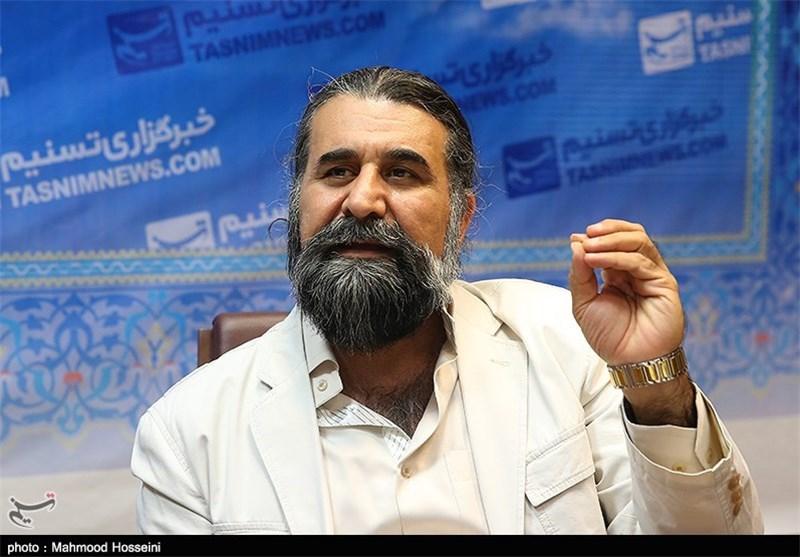 حسین پرنیا: به چهره های شیطان نشسته در وجودشان بنگر!