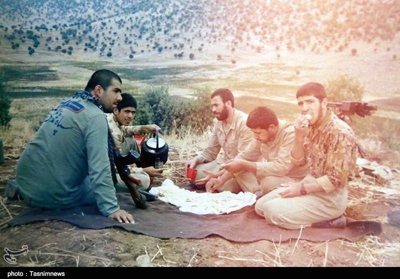 کانال تلگرام کردستان عراق