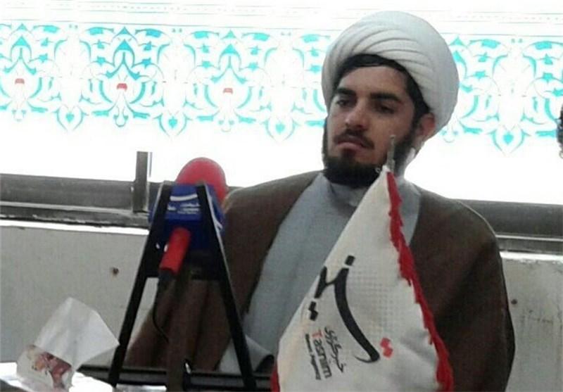 ذکریا نیکویی - رئیس شواری عالی سیاست گذاری جشنواره ابوذر استان زنجان