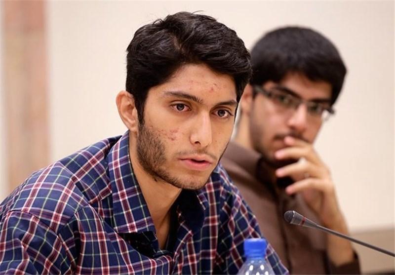 ابراز نگرانی جامعه دانشجویی از قرارداد توتال در دیدار با نمایندگان مجلس