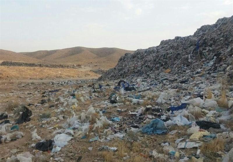 سایت زباله ویژه زبالههای عفونی مهرماه در گنبدکاووس افتتاح میشود