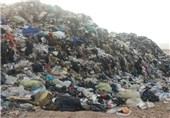 گلستان|انتقاد امام جمعه آزادشهر از مشکلات زیست محیطی سایت دپوی زباله شرق گلستان