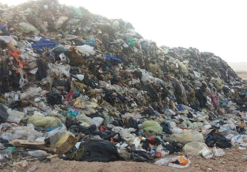 اوضاع نابسامان مدیریت زباله در مریوان/ وعده فرمانداران و شهردار مریوان محقق نشد+تصاویر