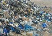 سایت زباله داراب