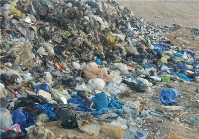 200 میلیارد ریال برای دفع بهداشتی زبالههای شهرستان دلفان هزینه شد