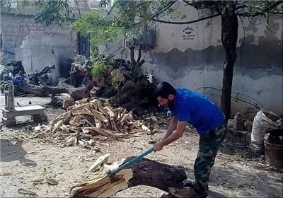 خاطرات ساکنان «حلب» از حضور تروریستها