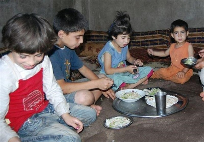 کفریا و فوعه ماه رمضان
