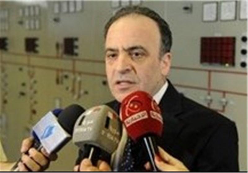 Suriye Başbakanı İmad Hamis Tahran'da