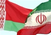 Iran Ready to Boost Economic Ties with Belarus: Envoy