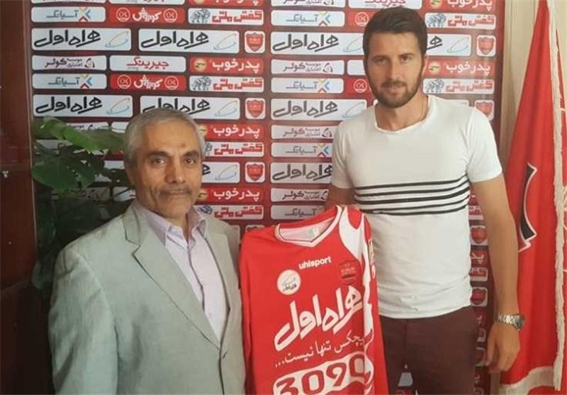 پیشقرارداد طارمی با باشگاه یونانی فسخ شد