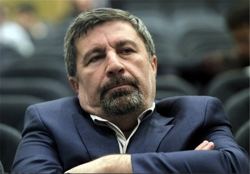 حضرتی:کنگره مجدد حزب اعتماد ملی 6مهرماه برگزار میشود