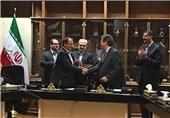 Iran Khodro Ve Peugeot-Citroen Arasında Dev Anlaşma
