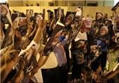 Bahreyn Halkı Şeyh İsa Kasım'ı Savunmaya Devam Ediyor