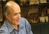 پرکارترین کاریکاتوریست ایرانی درگذشت