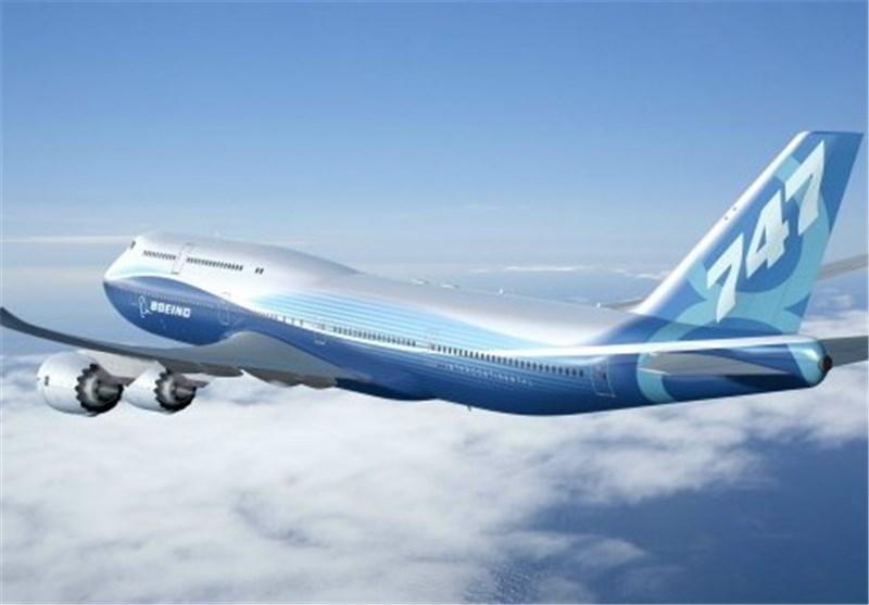 """بوینغ"" تتفق مع بنک أمریکی وآخر یابانی لتمویل صفقة بیع طائراتها لایران"