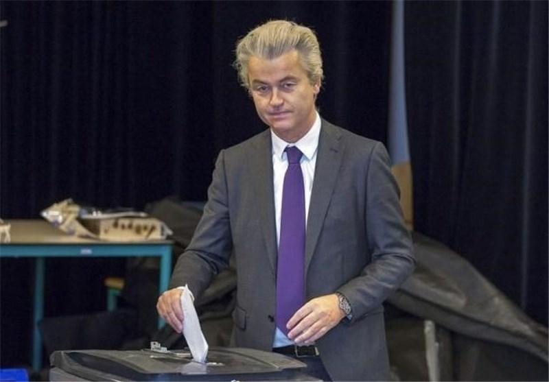 Dutch Anti-Immigration Leader Calls for Dutch Referendum on EU Membership