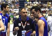 گربیچ: ایران میتواند هر تیمی را شکست دهد/ این تیم شایستگی حضور در المپیک را دارد