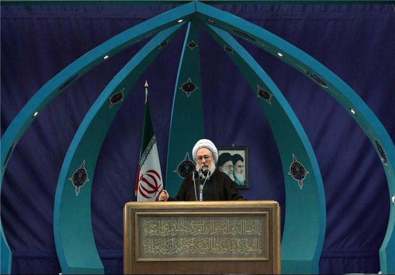 آیتالله شبستری: تشکیل دفتر اتحادیه اروپا در تهران سبب شکلگیری لانه جاسوسی غربیها است