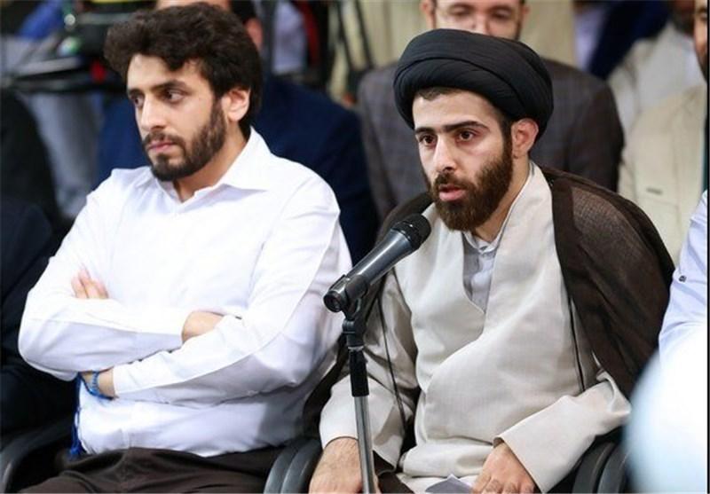 سید محمدمهدی شفیعی