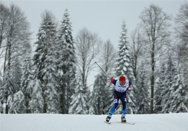 Iran to Host World Para Snowboard, Alpine Skiing Competitions