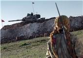 منبج؛ گلوگاه داعش درشمال سوریه و مرز ترکیه