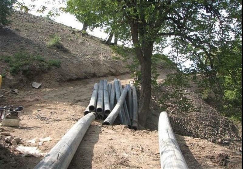 انتقال آب گلستان به سمنان