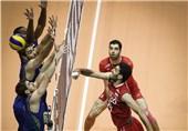 شکست تیم ملی والیبال ایران مقابل برزیل در شبی پراشتباه