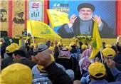 Nasrallah'tan Kudüs Günü Konuşması