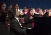 آکادمی پیانوی سامان احتشامی تمدید شد