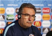 Ante Cacic New Head Coach of Persepolis: Report