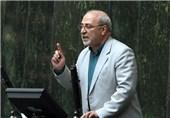حاجیدلیگانی: اشکالات محتوایی لایحه پالرمو واضح است
