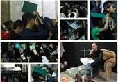 احیای شب نوزدهم ماه رمضان در هرات به روایت تصاویر