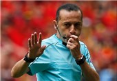 لیگ قهرمانان اروپا| چاکر دیدار «یوونتوس - رئال مادرید» را سوت میزند، اورساتو بازی «سویا - بایرن مونیخ»