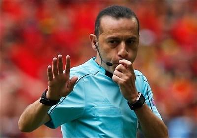 لیگ قهرمانان اروپا| چاکر دیدار «یوونتوس - رئال مادرید» را سوت می زند، اورساتو بازی «سویا - بایرن مونیخ»