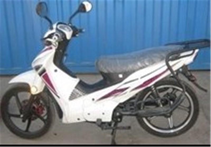 """نقش موثر استفاده از """"موتورسیکلت برقی"""" بر کاهش آلودگی صوتی تهران"""