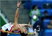 عنوان چهارمی قنبرزاده در مسابقات بینالمللی فرانسه با ثبت رکوردی ضعیف
