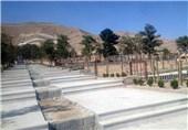باغ وحش شیراز حکم مفر برای رهایی از ریزگردها