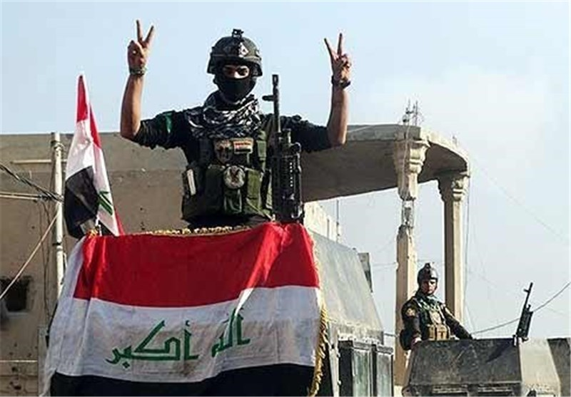 Iraqi Forces Free Anbar Region from Daesh