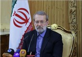 Iran's Larijani Highlights Significance of Int'l Quds Day