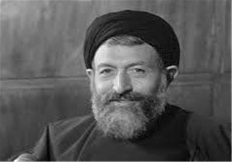 سخنرانی منتشرنشده از شهید بهشتی